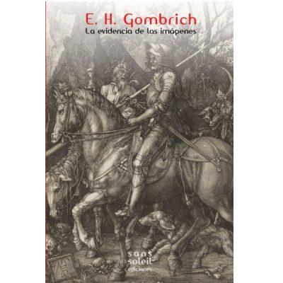 Ernst Gombrich_La evidencia de las imagenes