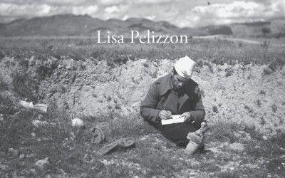 Presentación del libro Kati Horna: Constelaciones de sentido, de Lisa Pelizzon