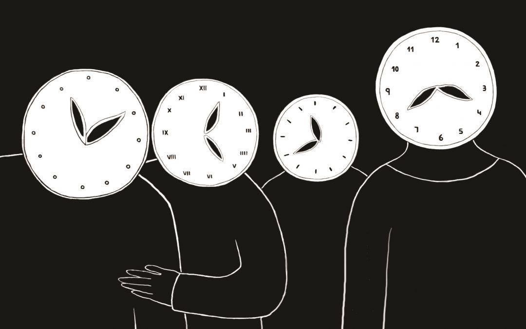 El tiempo de lo visual. La imagen en la historia – Keith Moxey