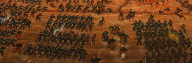 Presentación del libro La última guerra. Cultura visual de la guerra contra el Paraguay