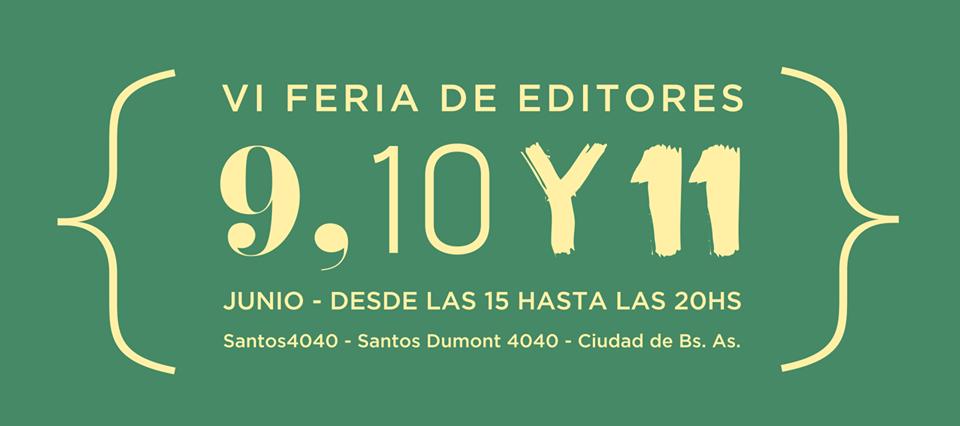 Sans Soleil en la VI Feria de Editores