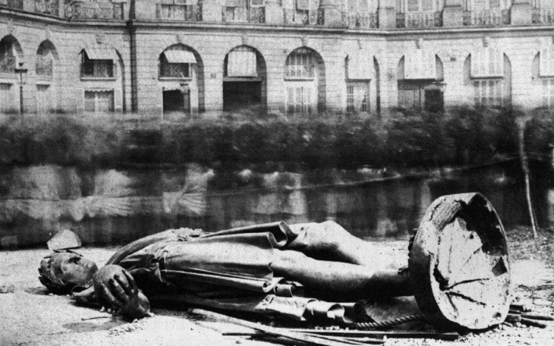 Iconoclasia Historia y psicología de la violencia contra las imágenes
