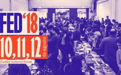 Feria de Editores 2018