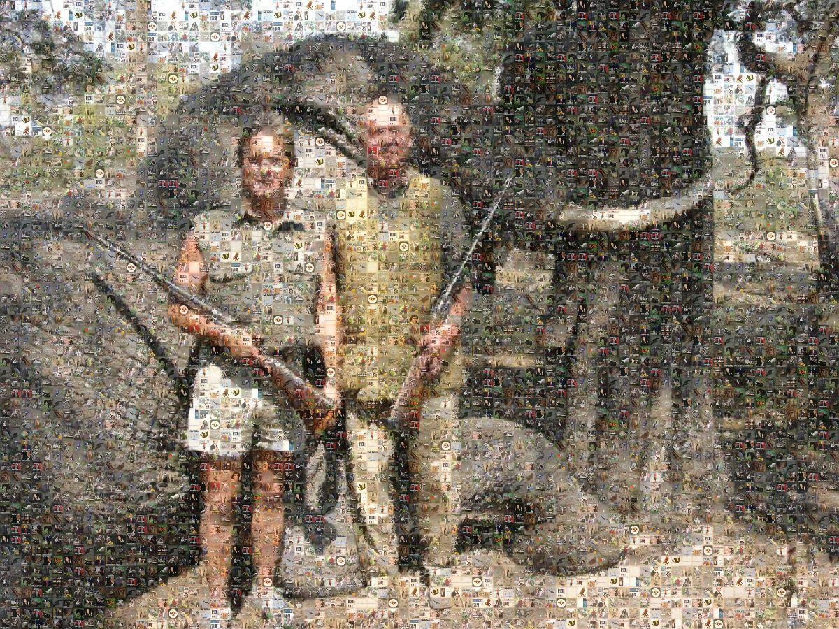 """Próximamente: """"Cuando despertó, el elefante todavía estaba ahí"""""""