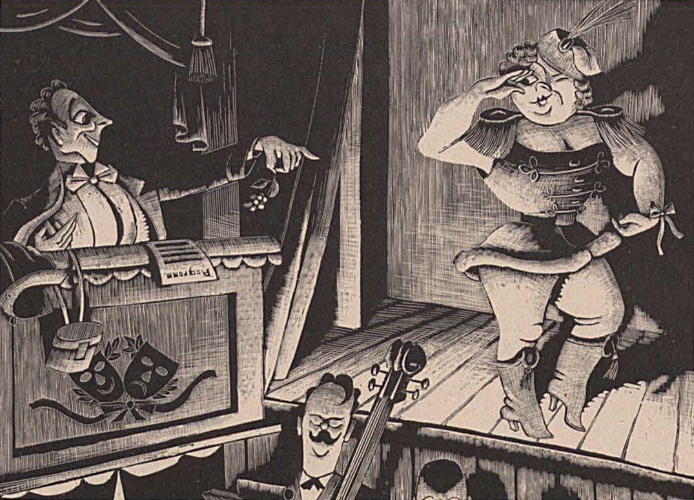 (1933) Der unsterbliche Kitsch