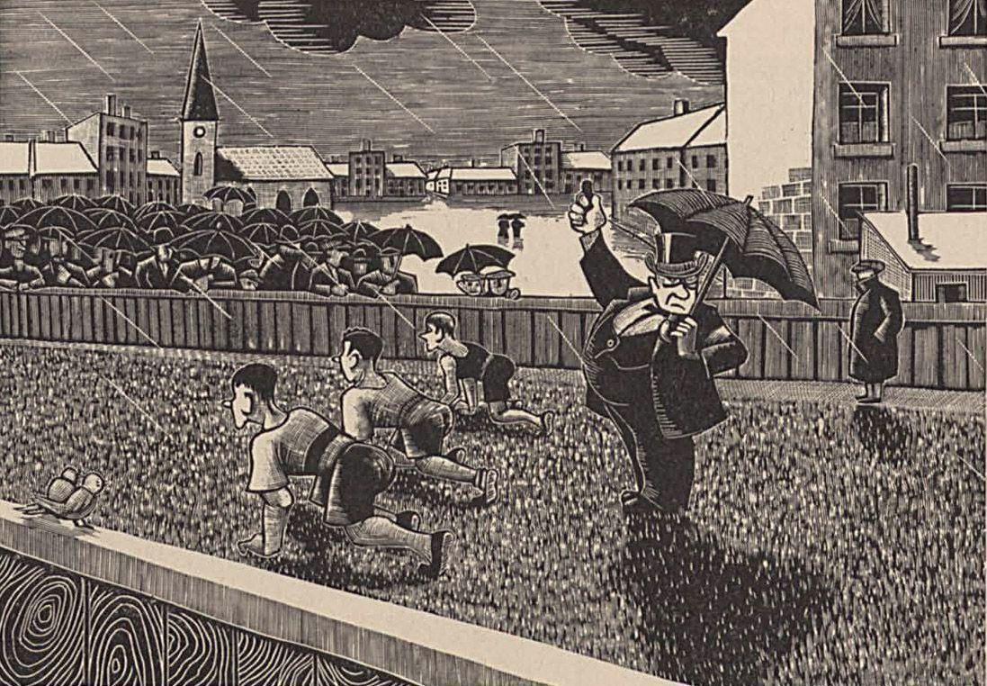 (1936) Inicio
