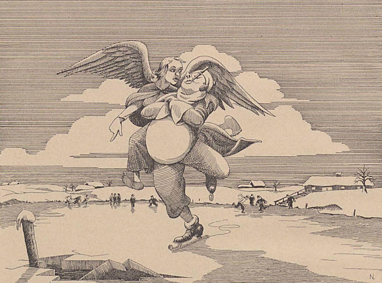 (1942) El Ángel de la Guarda