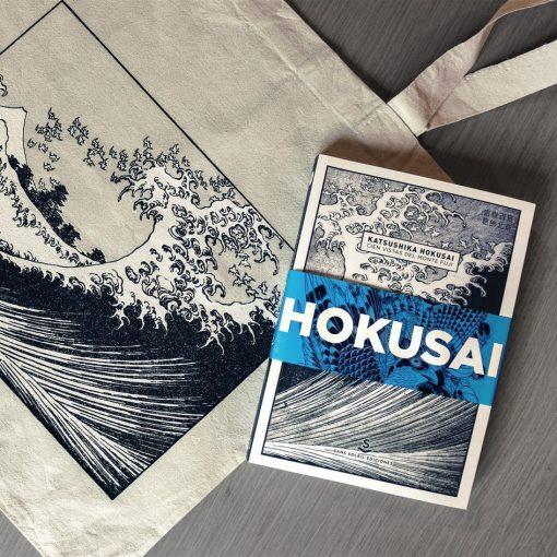hokusai bolso-3 superlow CUADRADA